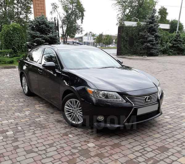 Lexus ES250, 2014 год, 1 480 000 руб.