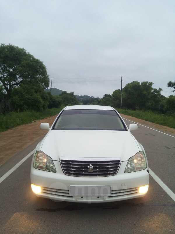 Toyota Crown, 2006 год, 220 000 руб.