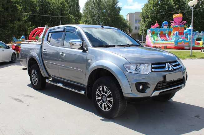 Mitsubishi L200, 2014 год, 1 050 000 руб.