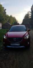 Mazda CX-5, 2016 год, 1 350 000 руб.