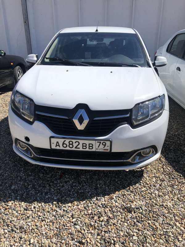 Renault Logan, 2014 год, 280 000 руб.