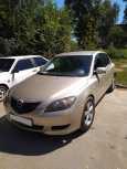 Mazda Mazda3, 2005 год, 180 000 руб.