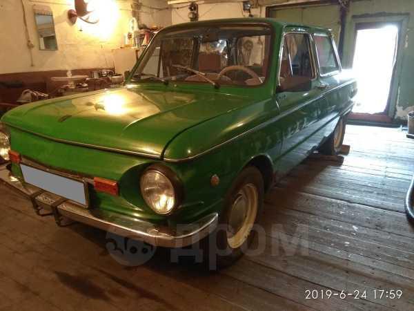 ЗАЗ Запорожец, 1982 год, 45 000 руб.