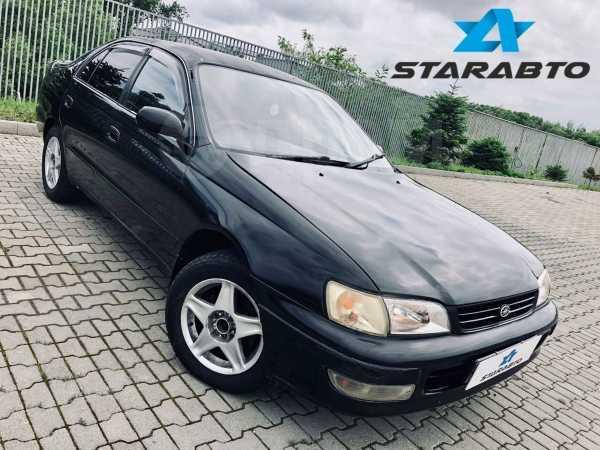 Toyota Corona, 1996 год, 163 000 руб.