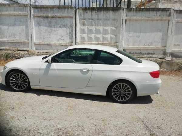 BMW 3-Series, 2010 год, 550 000 руб.
