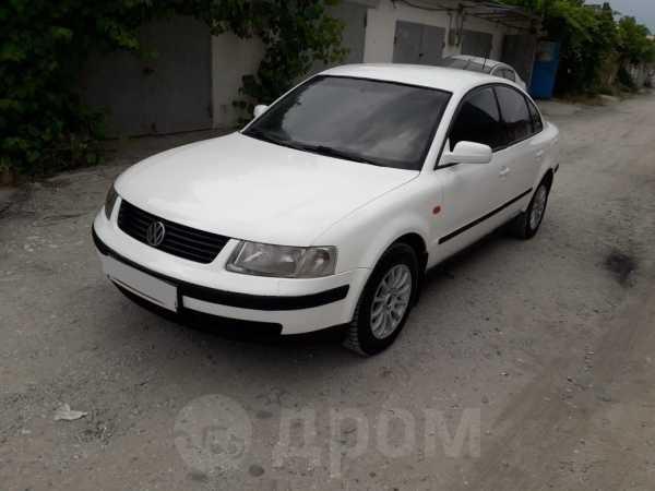 Volkswagen Passat, 1998 год, 138 000 руб.