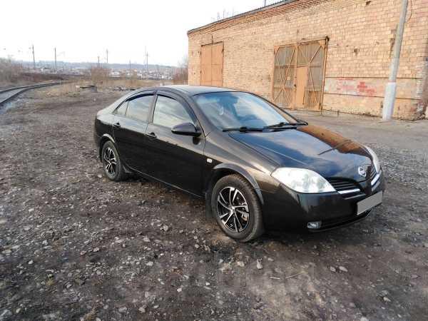 Nissan Primera, 2005 год, 325 000 руб.