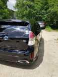 Toyota Prius a, 2016 год, 985 000 руб.