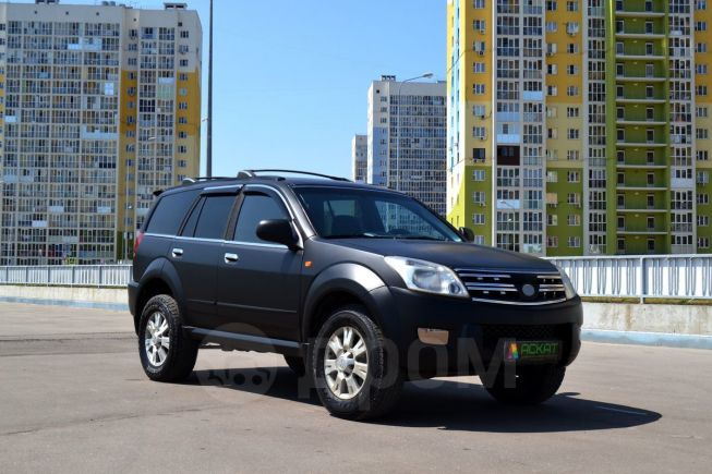 Great Wall Hover, 2008 год, 310 000 руб.