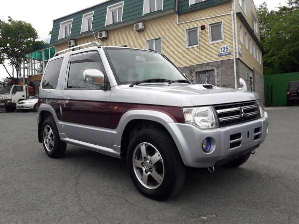 Mitsubishi Pajero Mini, 2011 год, 395 000 руб.