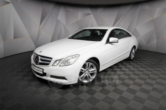 Mercedes-Benz E-Class, 2012 год, 879 000 руб.