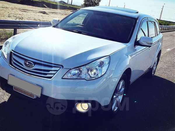 Subaru Outback, 2009 год, 780 000 руб.
