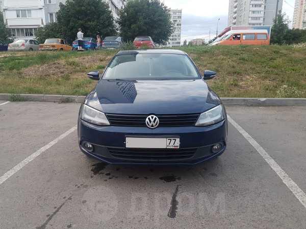 Volkswagen Jetta, 2011 год, 449 900 руб.