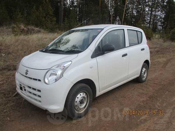 Suzuki Alto, 2014 год, 310 000 руб.