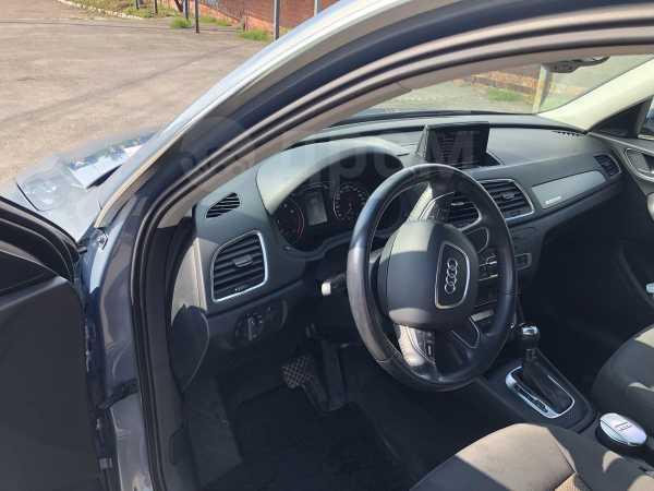 Audi Q3, 2013 год, 1 040 000 руб.
