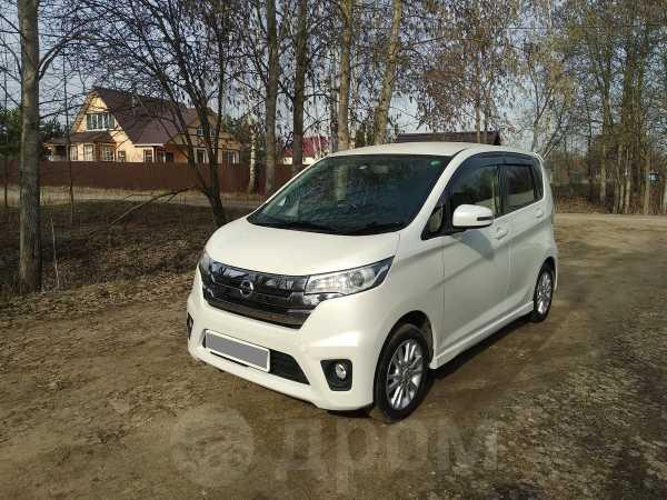 Nissan DAYZ, 2013 год, 435 000 руб.