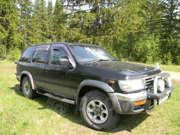 Nissan Terrano, 1996 год, 290 000 руб.