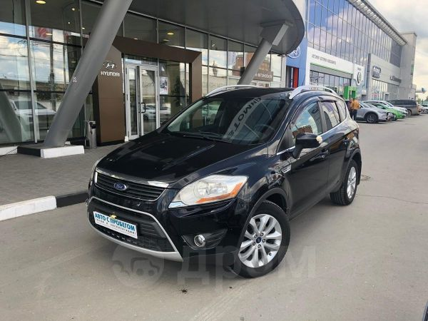 Ford Kuga, 2011 год, 655 000 руб.