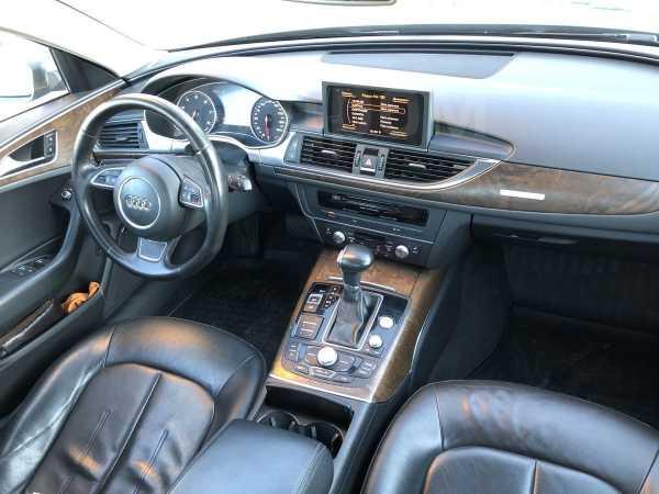 Audi A6, 2011 год, 1 290 000 руб.
