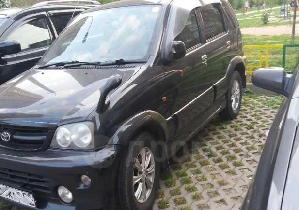 Toyota Cami, 2002 год, 438 000 руб.