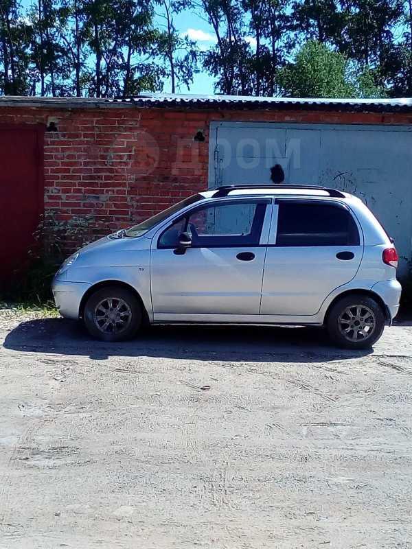 Daewoo Matiz, 2013 год, 115 000 руб.