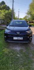 Toyota RAV4, 2016 год, 1 490 000 руб.