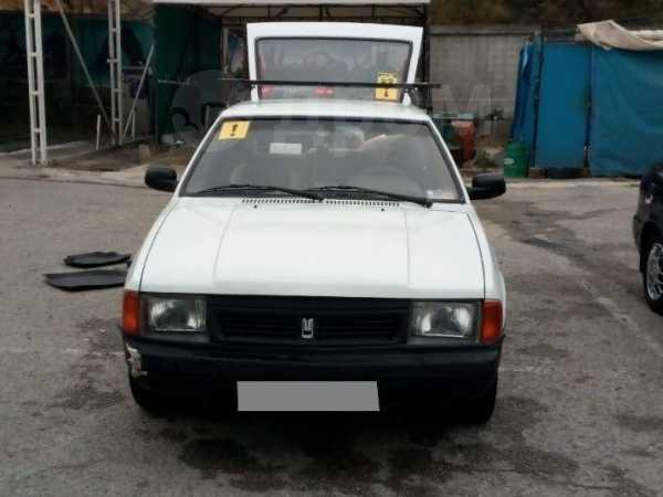 Москвич 2141, 1991 год, 30 000 руб.