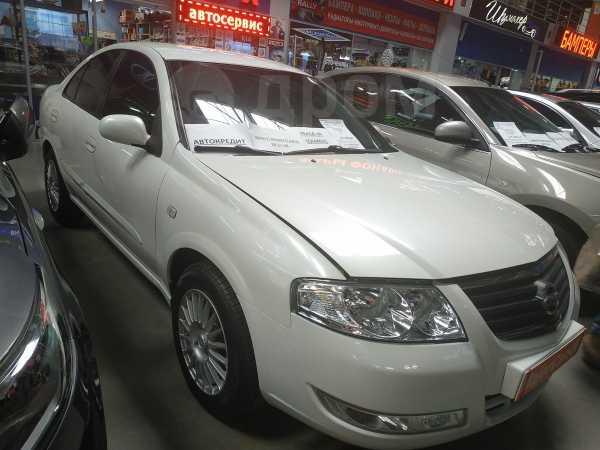 Nissan Almera Classic, 2007 год, 345 000 руб.