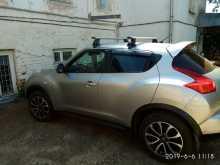 Кострома Nissan Juke 2012