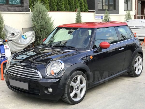 Mini Coupe, 2007 год, 439 999 руб.