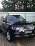 Land Rover Range Rover, 2015 год, 4 400 000 руб.