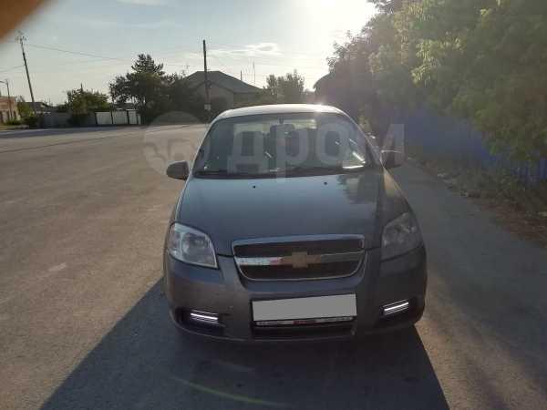 Chevrolet Aveo, 2007 год, 148 000 руб.