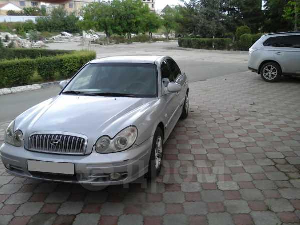 Hyundai Sonata, 2004 год, 198 000 руб.