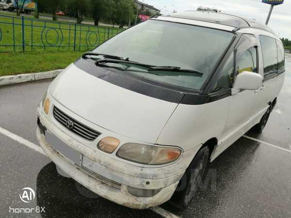 Toyota Estima, 1997 год, 165 000 руб.