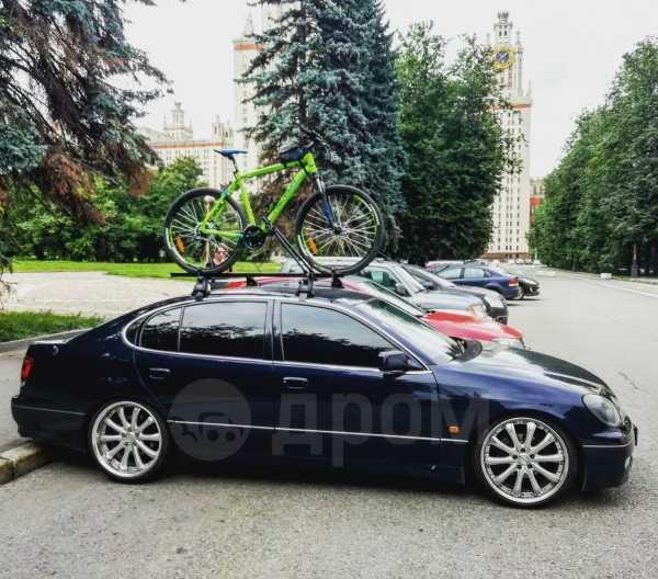 Lexus GS300, 1998 год, 445 000 руб.
