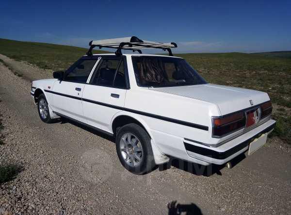 Toyota Cresta, 1985 год, 195 000 руб.