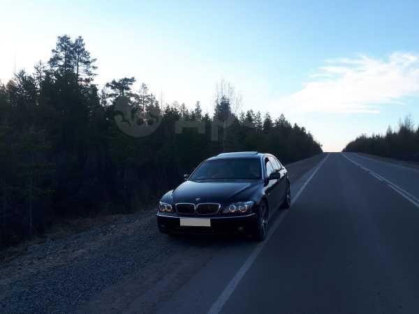 BMW 7-Series, 2007 год, 600 000 руб.