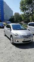 Toyota Belta, 2007 год, 385 000 руб.