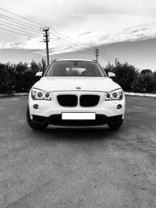 Томск BMW X1 2014