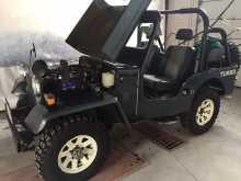 Красноярск Jeep 1993
