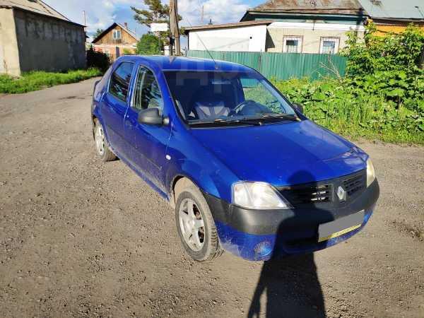 Renault Renault, 2007 год, 165 000 руб.