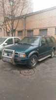 Chevrolet Blazer, 1997 год, 130 000 руб.