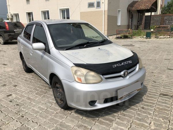 Toyota Platz, 2003 год, 200 000 руб.
