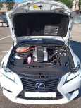 Lexus IS300h, 2014 год, 1 620 000 руб.