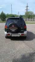 Mitsubishi RVR, 1994 год, 215 000 руб.
