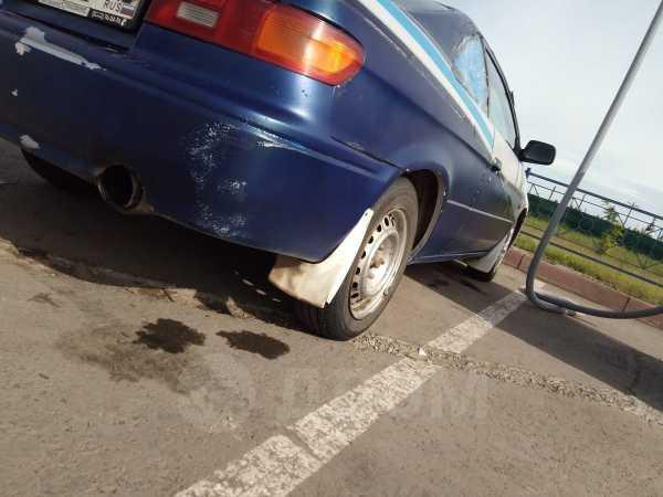 Toyota Cynos, 1998 год, 120 000 руб.