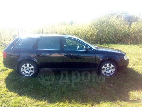 Audi A6, 2003 год, 167 000 руб.