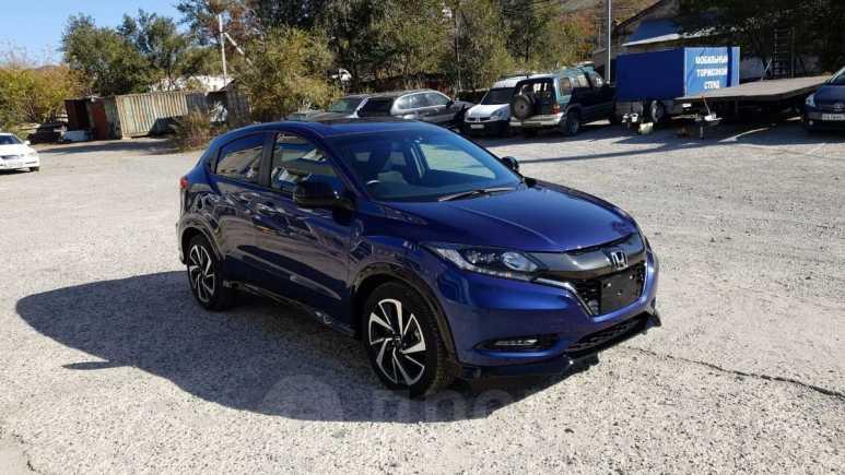 Honda Vezel, 2016 год, 1 250 000 руб.