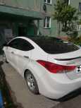 Hyundai Avante, 2011 год, 700 000 руб.