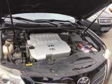 Сочи Toyota Camry 2011